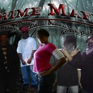 Avatar de Crime Mafia Clique