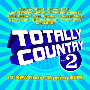 Totally Country, Volume 2