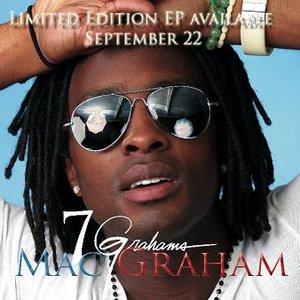 Avatar for Mac Graham