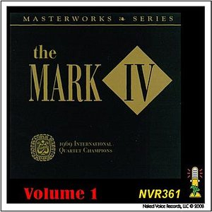 The Mark IV - Masterworks Series Volume 1