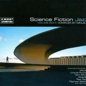 Science Fiction Jazz Volume Eight