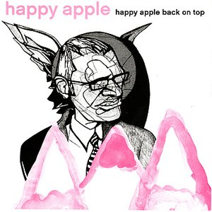 Happy Apple Back On Top