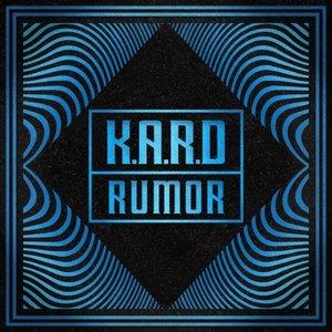 """K.A.R.D Project Vol.3 """"RUMOR"""""""