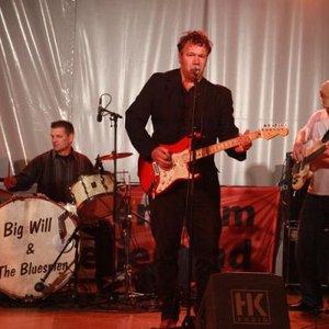 Аватар для Big Will & the Bluesmen