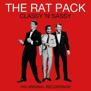 The Rat Pack - Classy 'N' Sassy (150 Original Recordings)