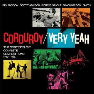 Very Yeah - The Directors Cut: Complete Compositions 1992 - 1996
