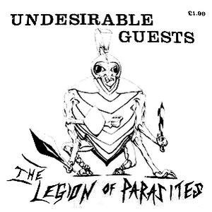 Undesirable Guests