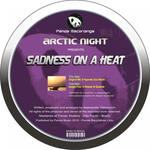 Sadness On a Heat (Remixes)