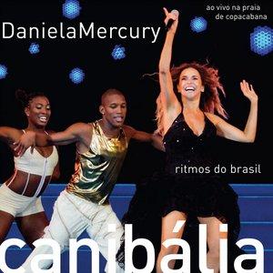 Canibália: Ritmos do Brasil