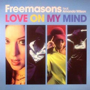 Avatar de Freemasons feat. Amanda Wilson