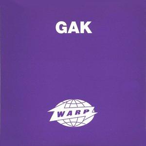 GAK - EP