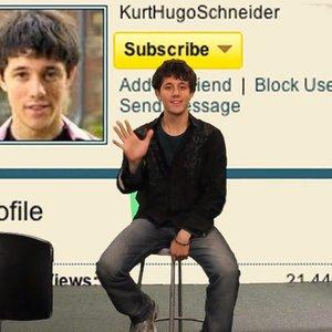 Avatar for Kurt Schneider