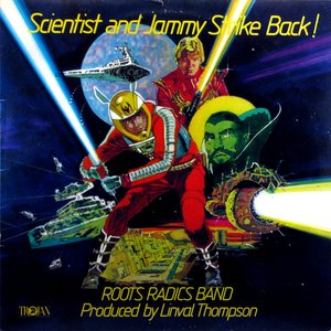 Scientist and Jammy Strike Back!