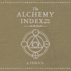 The Alchemy Index: Vol. 3 & 4: Air & Earth