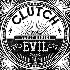Evil (Weathermaker Vault Series)