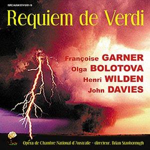 Requiem - Live Recording