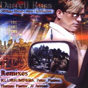 Riding Home from Baltimore (Remixes)