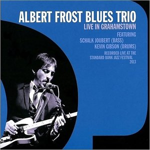 Avatar for Albert Frost Blues Trio
