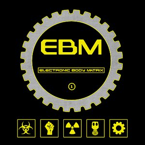 Electronic Body Matrix, Vol. 1 - The Alfa Matrix Selection
