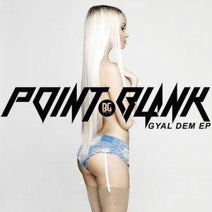 Gyal Dem - EP