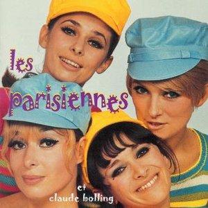 Avatar for Les Parisiennes