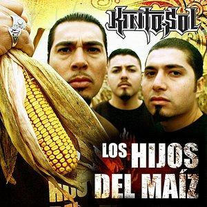 Los hijos del maiz