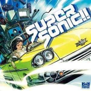 Super Sonic !!
