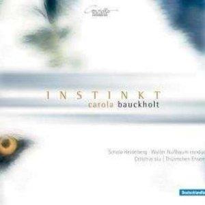 Bauckholt: Instinkt