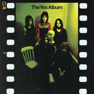 The Yes Album (Deluxe Version)