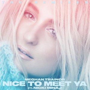 Nice to Meet Ya (The Remixes) [feat. Nicki Minaj] - Single