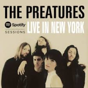Spotify Sessions (Live From Spotify NYC/ 2014)