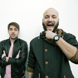 Image for 'Crookers'