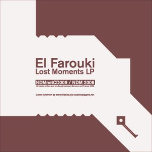 Lost Moments LP
