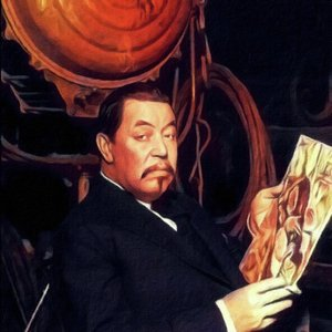 Avatar for Charlie Chan