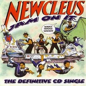 Jam On It - The Definitive CD Single