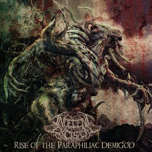 rise of the paraphiliac demigod