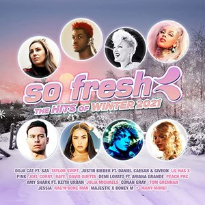 So Fresh: The Hits of Winter 2021