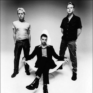 Avatar for Depeche Mode