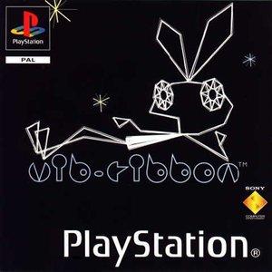 Vib Ribbon