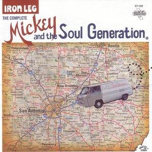 Iron Leg (live disc)