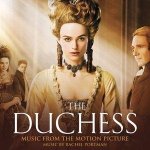 The Duchess (Original Motion Picture Soundtrack)