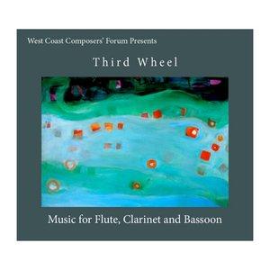 West Coast Composers Forum Presents