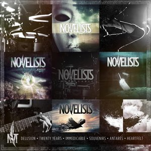 Novelists Demo