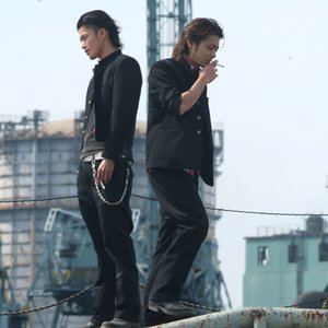 Avatar for OST Crows ZERO