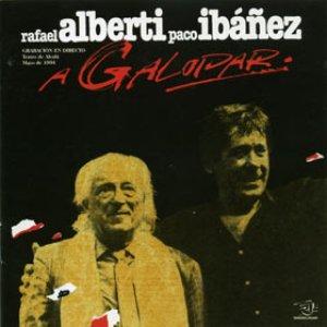Avatar de Paco Ibáñez & Rafael Alberti
