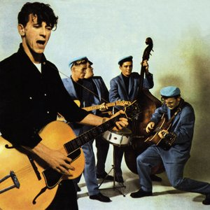 Аватар для Gene Vincent & His Blue Caps