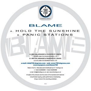Hold The Sunshine / Panic Stations