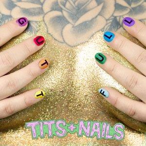 Tits and Nails