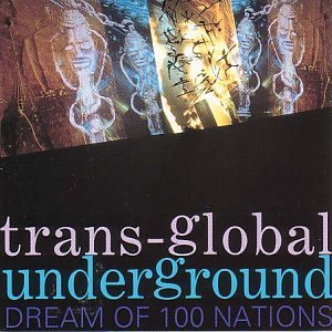 Image for 'Dream Of 100 Nations'