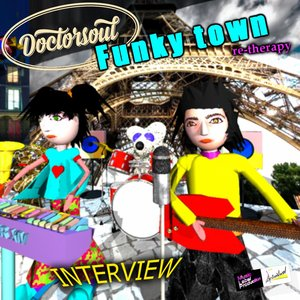 Funky Town Re Therapy Doctorsoul